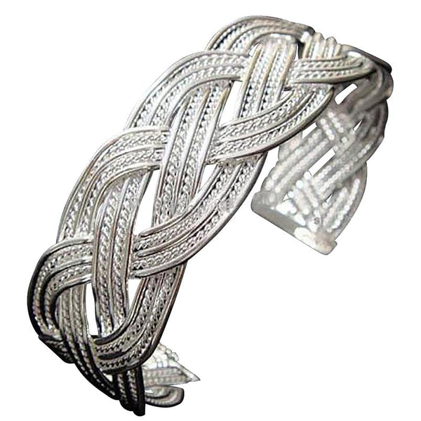 Celtic Knot Bracelet | The Medieval Store