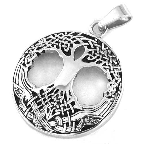 Celtic Tree of Life Pendant | The Medieval Store