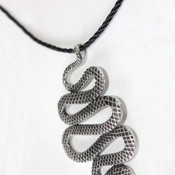 Snake Pendant | The Medieval Store