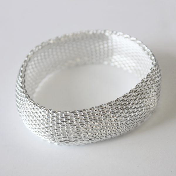 Chain Mail Bracelet | The Medieval Store