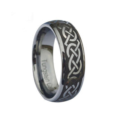 Celtic Knot Ring | The Medieval Store