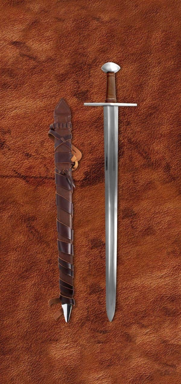 Type XII Medieval Sword | The Medieval Store