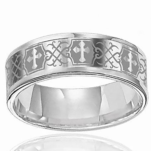 The King's Cross Ring | The Medieval Store