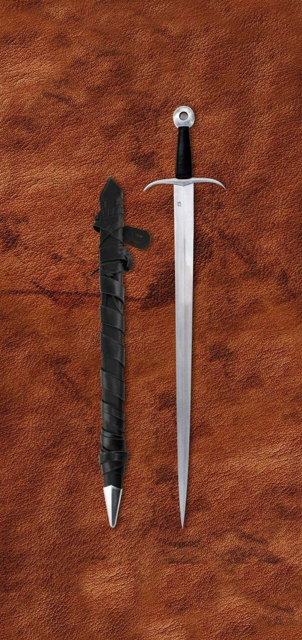 The Arming Sword | The Medieval Store