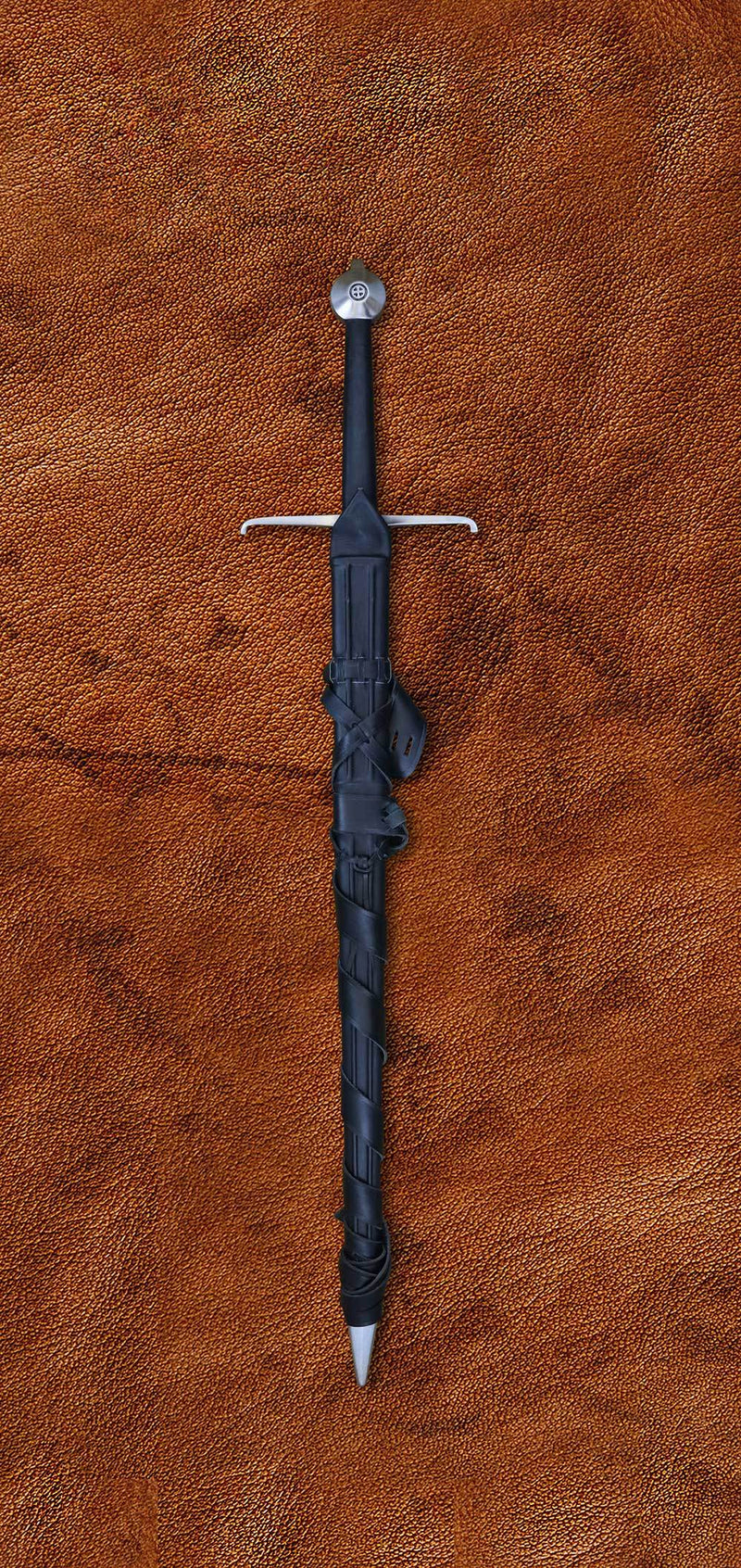 The Black Prince Sword | The Medieval Store