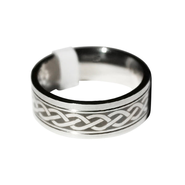 Inger Celtic Ring | The Medieval Store