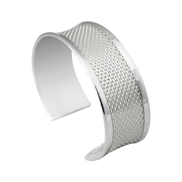 Chain Mail Bangle Bracelet | The Medieval Store