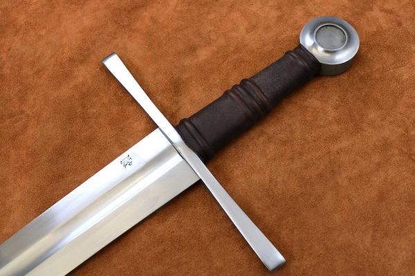The Crusader Sword | The Medieval Store