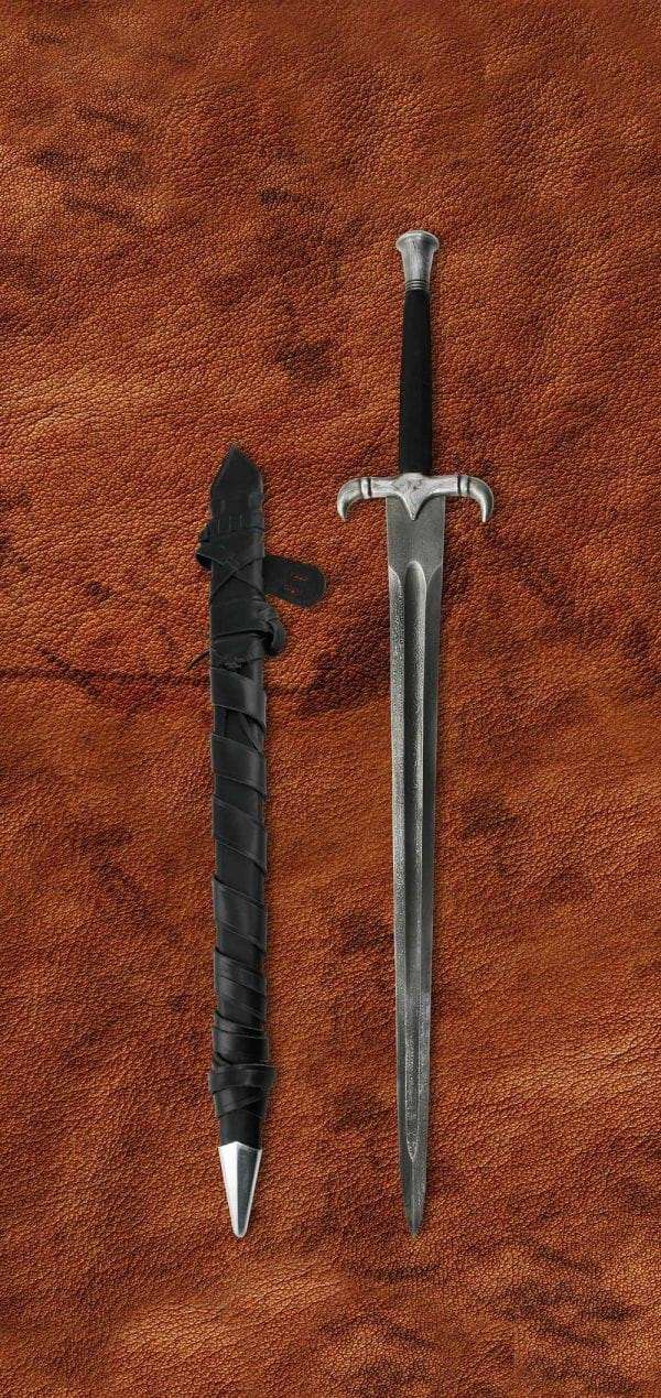 The Guardian Sword Elite Series | The Medieval Store