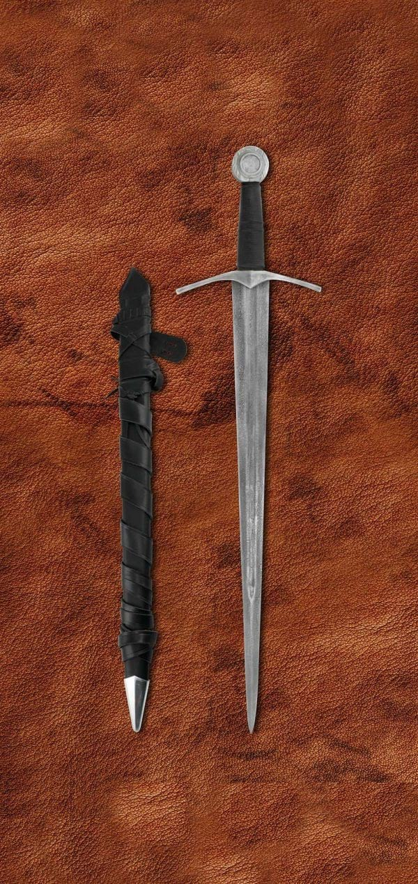 Medieval Knight Sword Elite Series | The Medieval Store