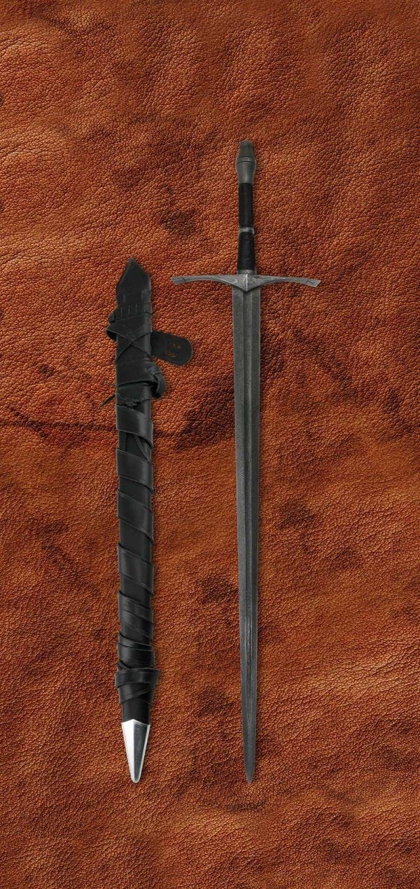 The Ranger Sword Elite Series | The Medieval Store