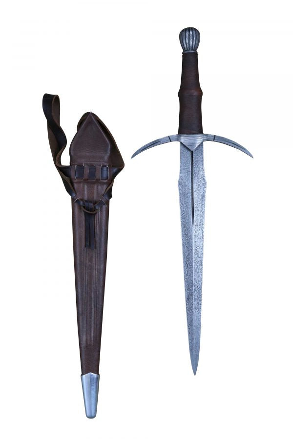 Elite Danish Dagger | The Medieval Store