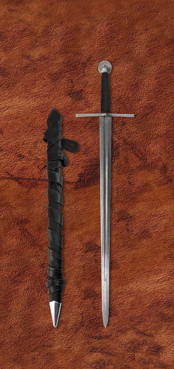 The Templar Sword Elite Series | The Medieval Store