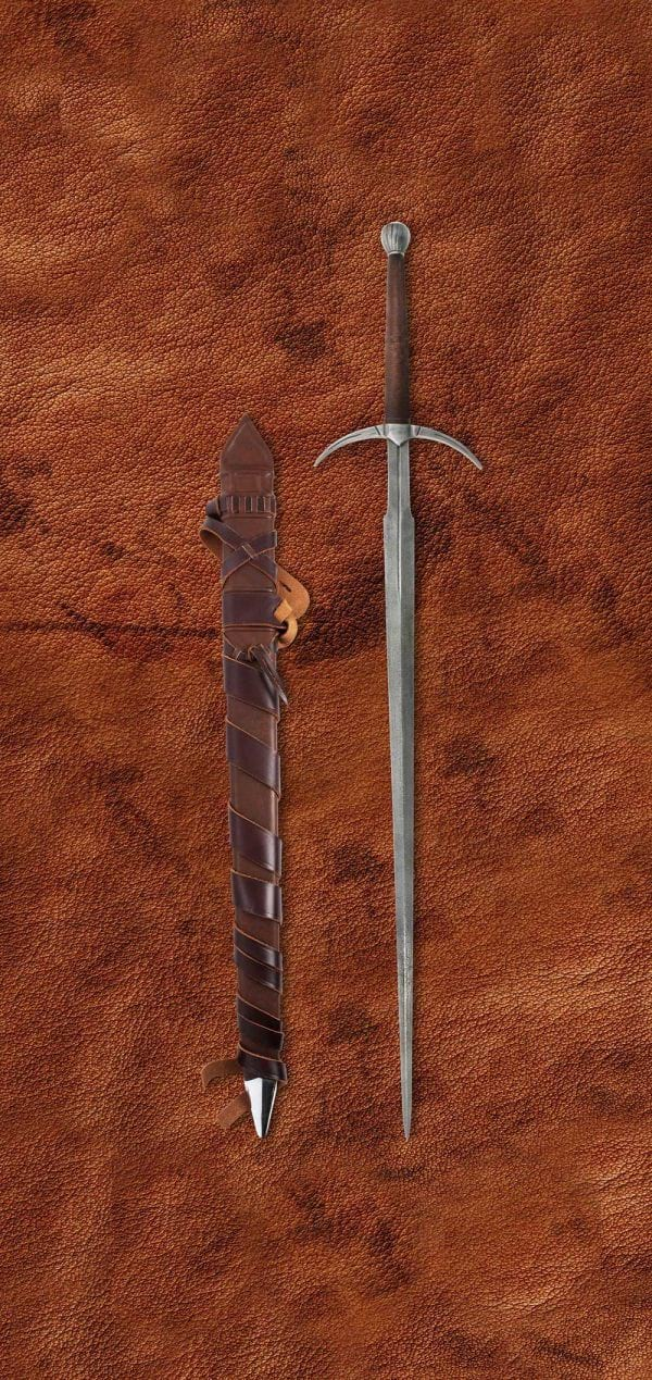 Danish Sword Elite Series | The Medieval Store