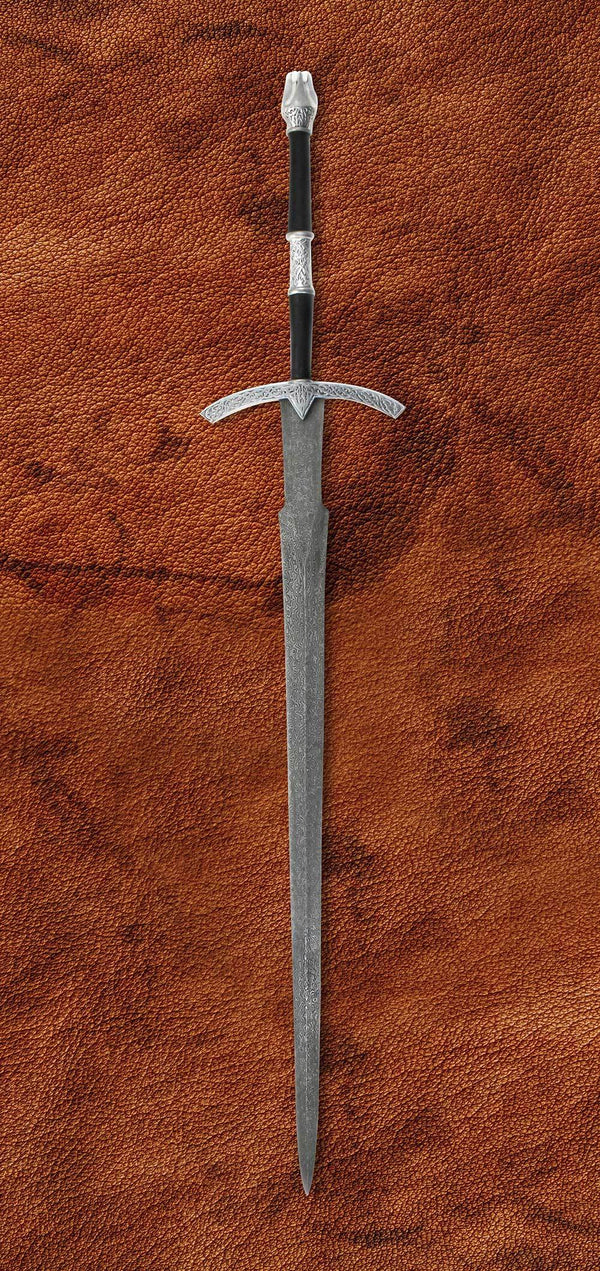 WitchKing Sword Elite Series | The Medieval Store