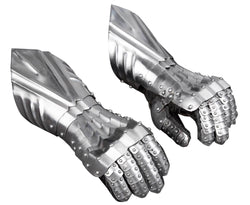 Medieval Gauntlets | The Medieval Store