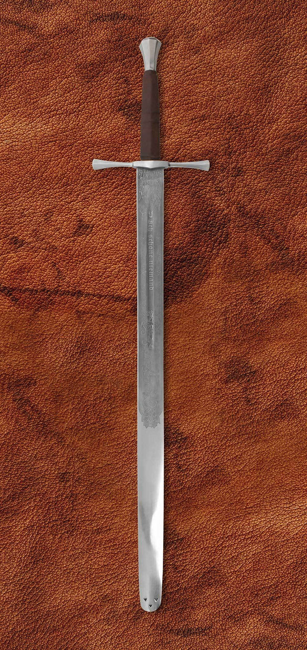 German Executioner Sword | The Medieval Store