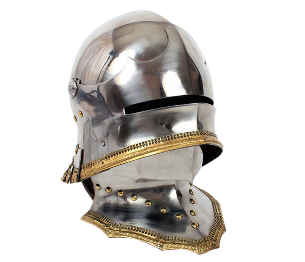 German Gothic Sallet | The Medieval Store