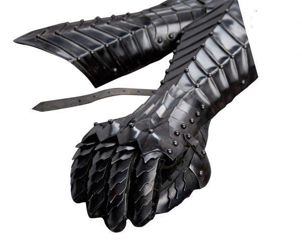 Nazgul Fantasy Gauntlets | The Medieval Store