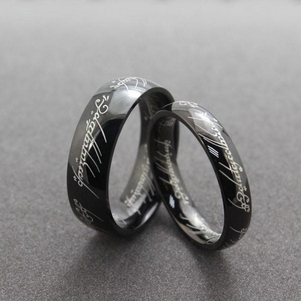 LOTR Ring | The Medieval Store