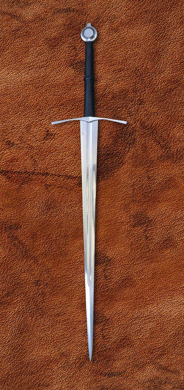 Knight Bastard Medieval Sword | The Medieval Store