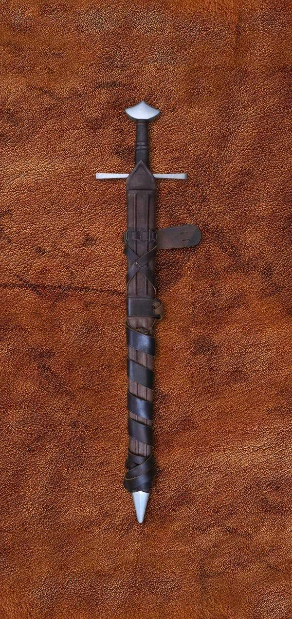 Mid 13th Century Sword | The Medieval Store