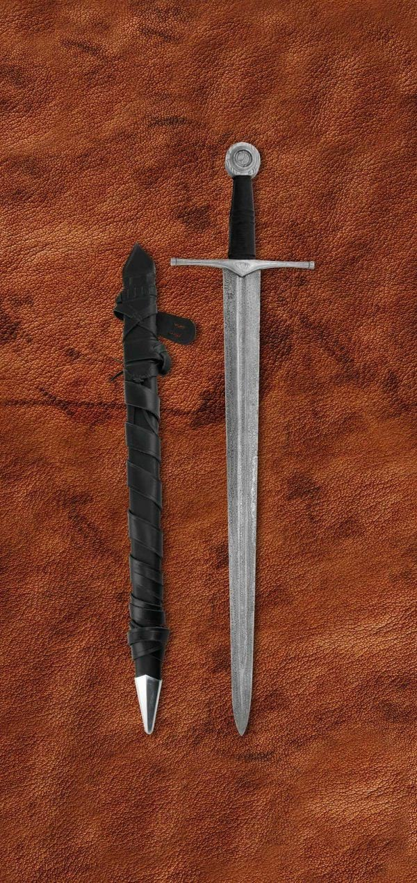 Norman Sword Elite Series | The Medieval Store