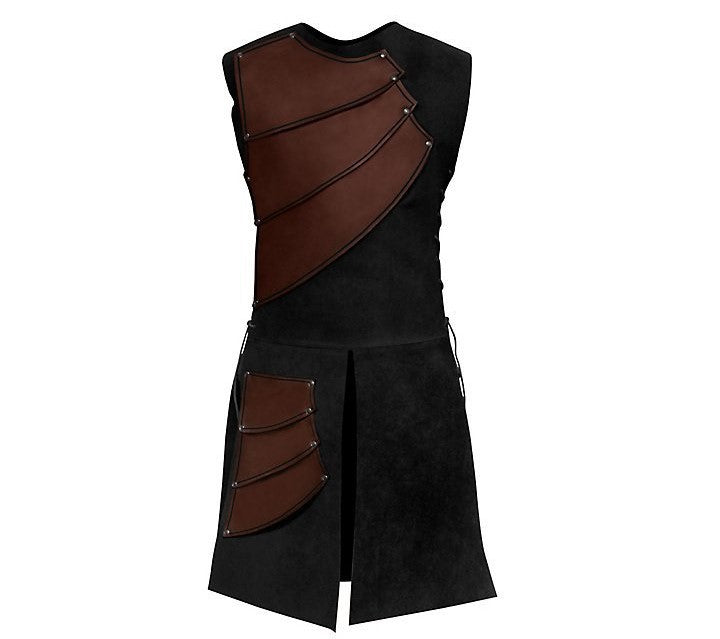 Sleeveless Ranger Gambeson | The Medieval Store