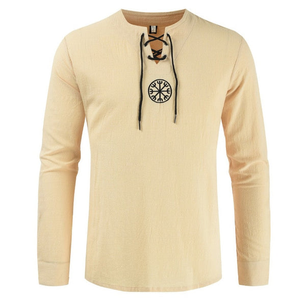 Viking Linen Shirt | The Medieval Store