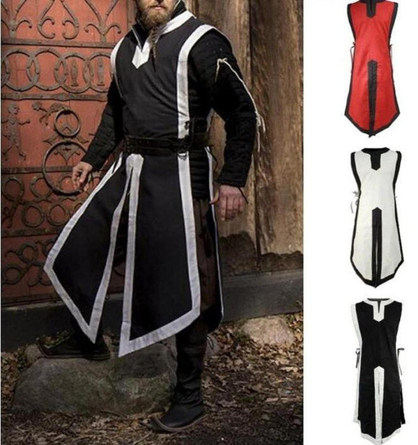 Gothic Archer Gambeson | The Medieval Store
