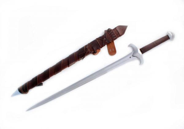 The Carpathian Medieval Sword | The Medieval Store