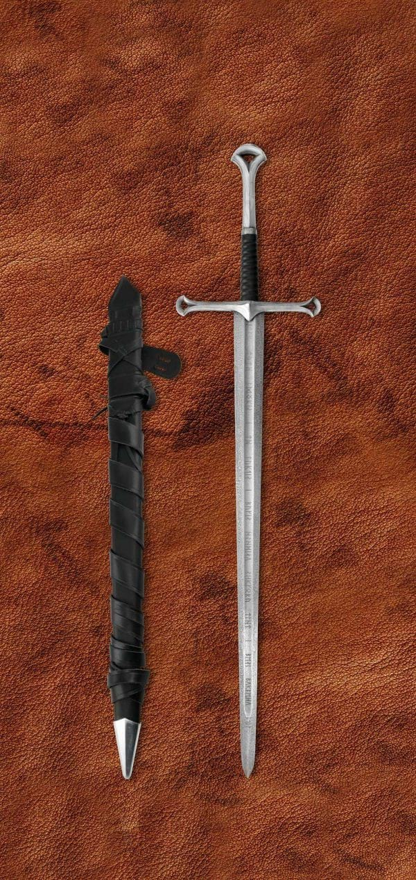 Anduril Sword Elite Series | The Medieval Store