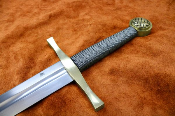 Limited Edition Excalibur Sword | The Medieval Store