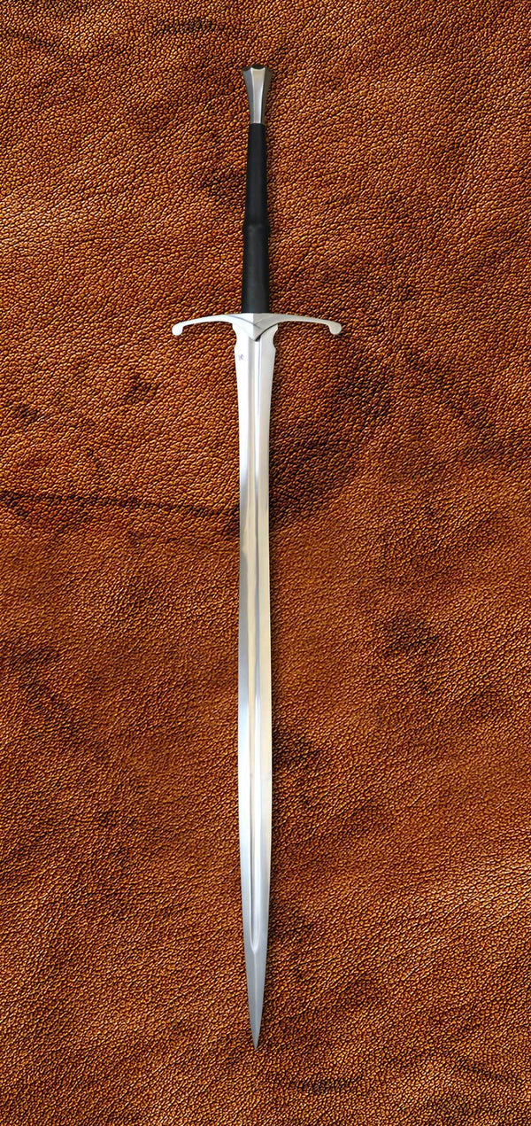 Fëanor's Two Handed Sword | The Medieval Store