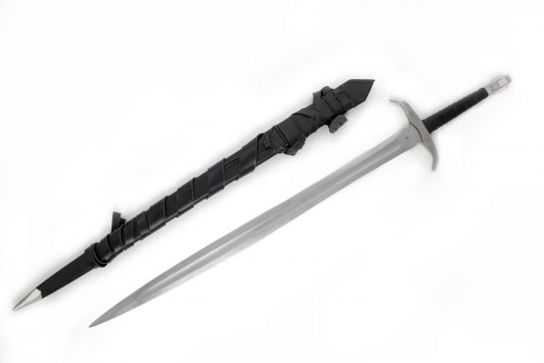The Flames of the Angel Fantasy Sword | The Medieval Store