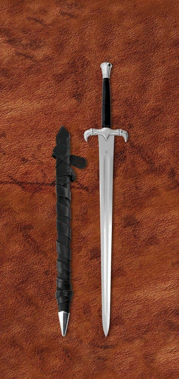 The Guardian Fantasy Sword | The Medieval Store