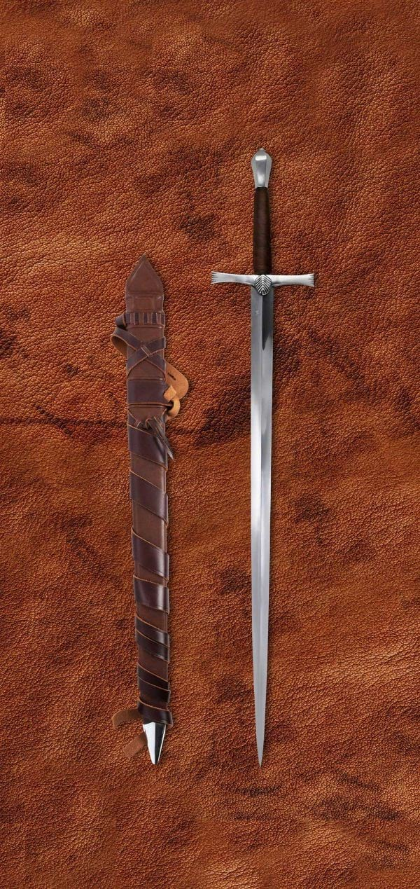 The Nomad Sword | The Medieval Store