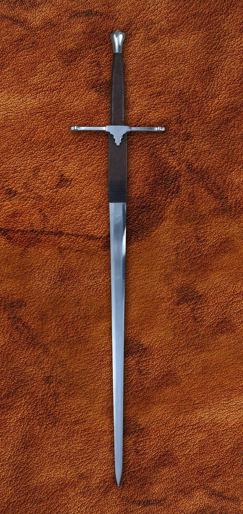 The William Wallace Scottish Claymore Sword – Braveheart Sword | The Medieval Store