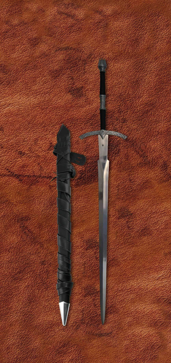 The Witchking Fantasy Sword | The Medieval Store