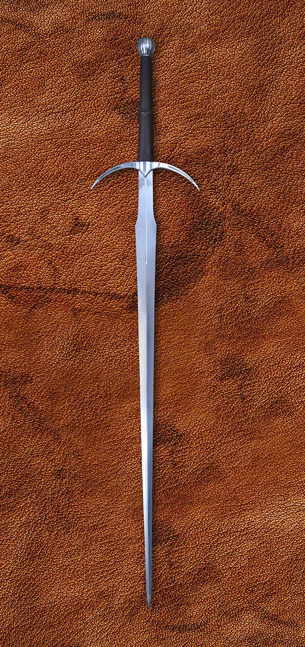 Two handed Danish Sword | The Medieval Store