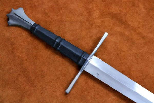 Two Handed Medieval Sword | The Medieval Store