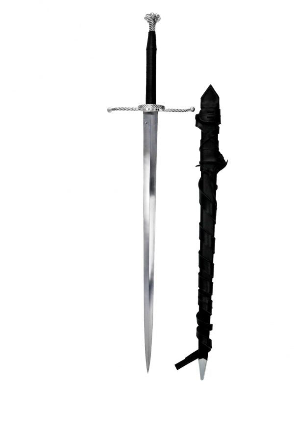 Two-Handed-Sword | The Medieval Store