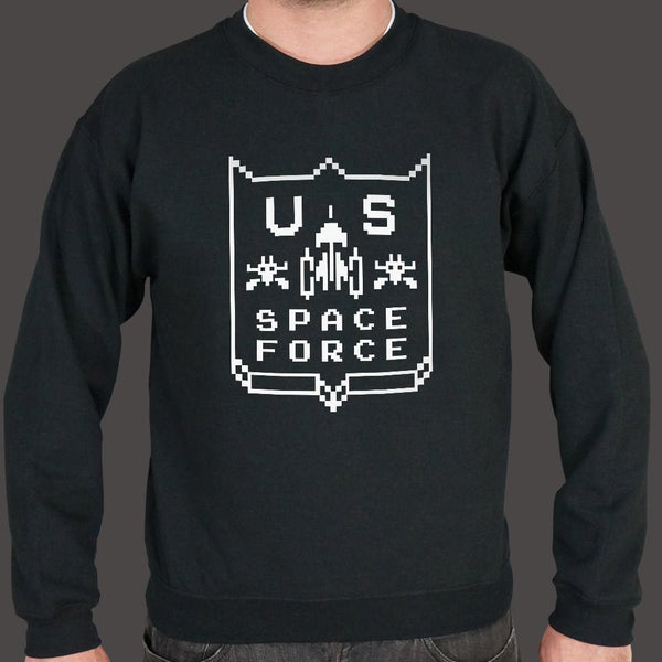 US Space Force Sweater
