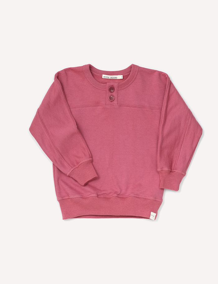 Emil Sweatshirt - Fig