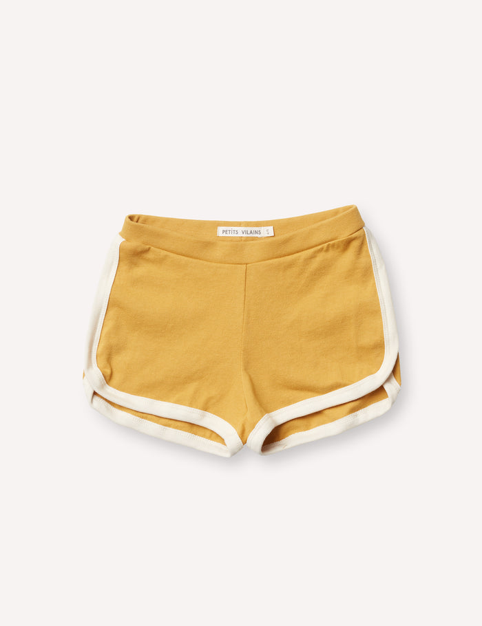 Françoise Gym Short - Miel