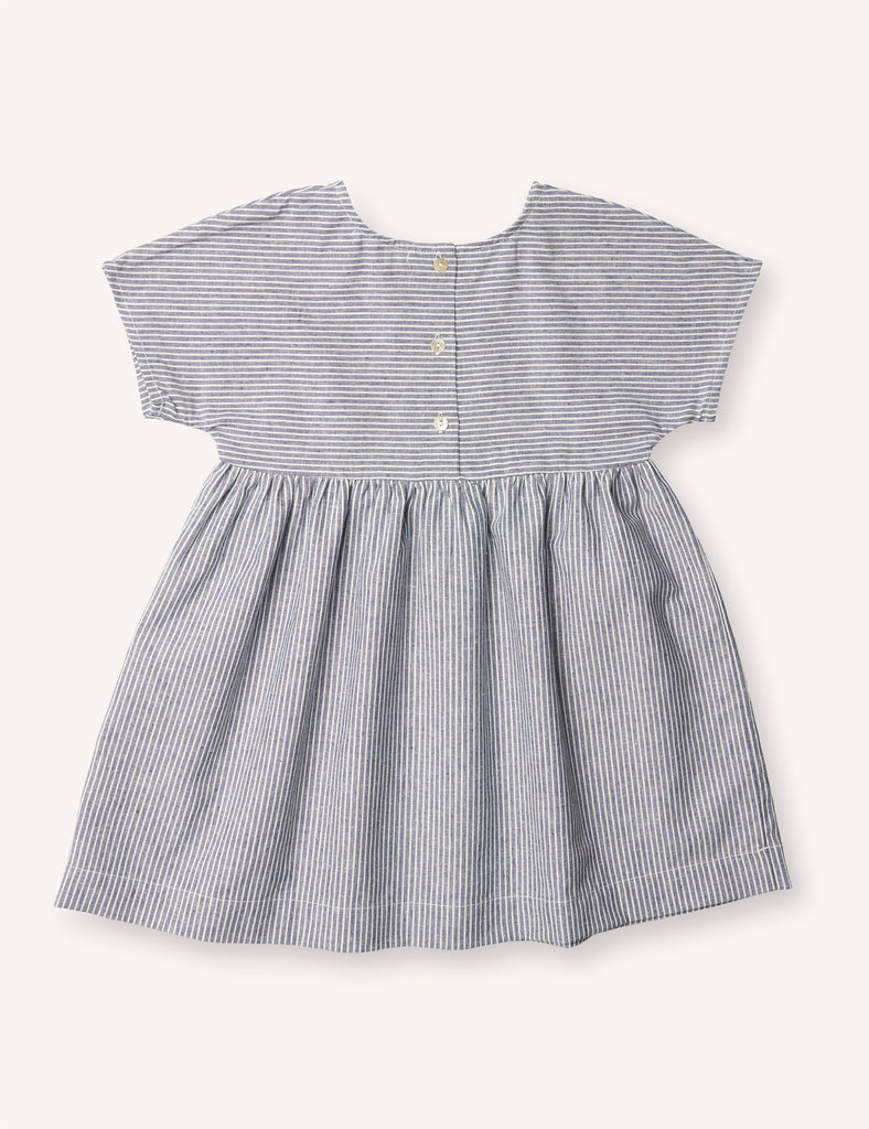 Marie Everyday Dress - Stripe