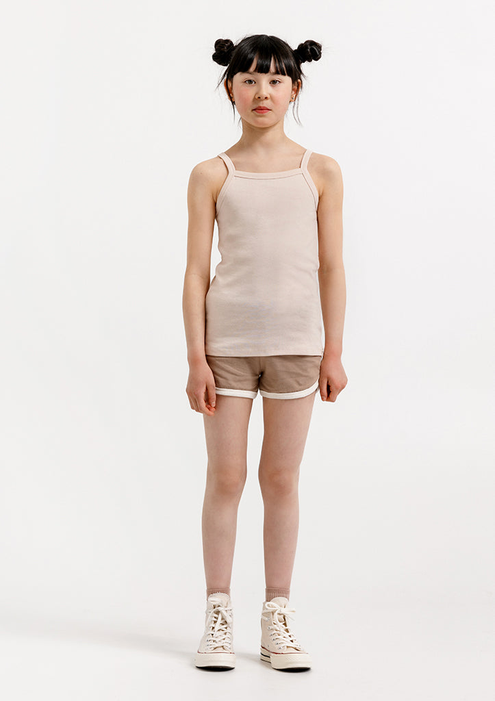 Soleil Camisole Tank - Shell