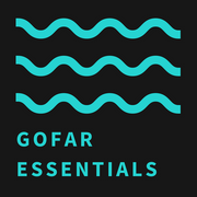 gofar essentials wanderlust travel store travel gifts travel accessories