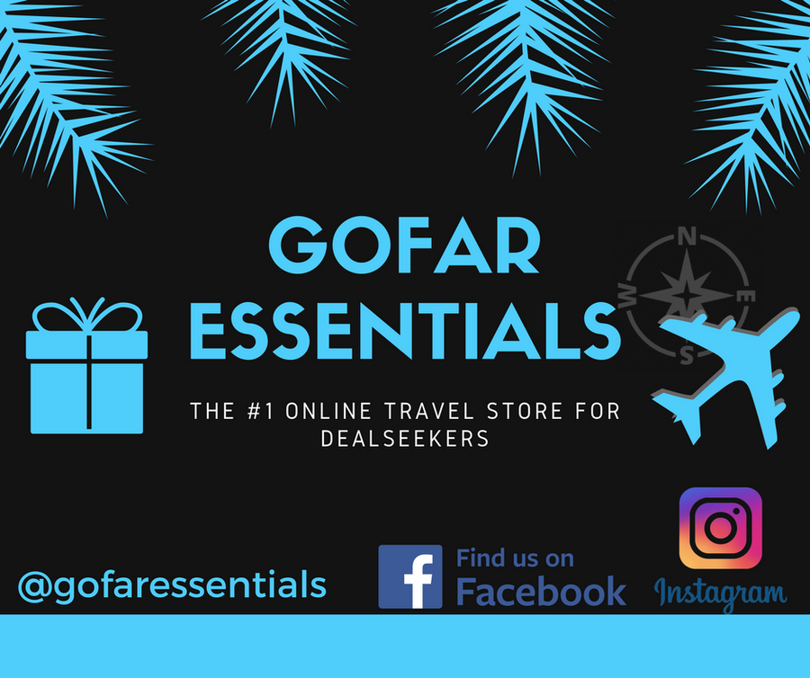 GoFar Essentials