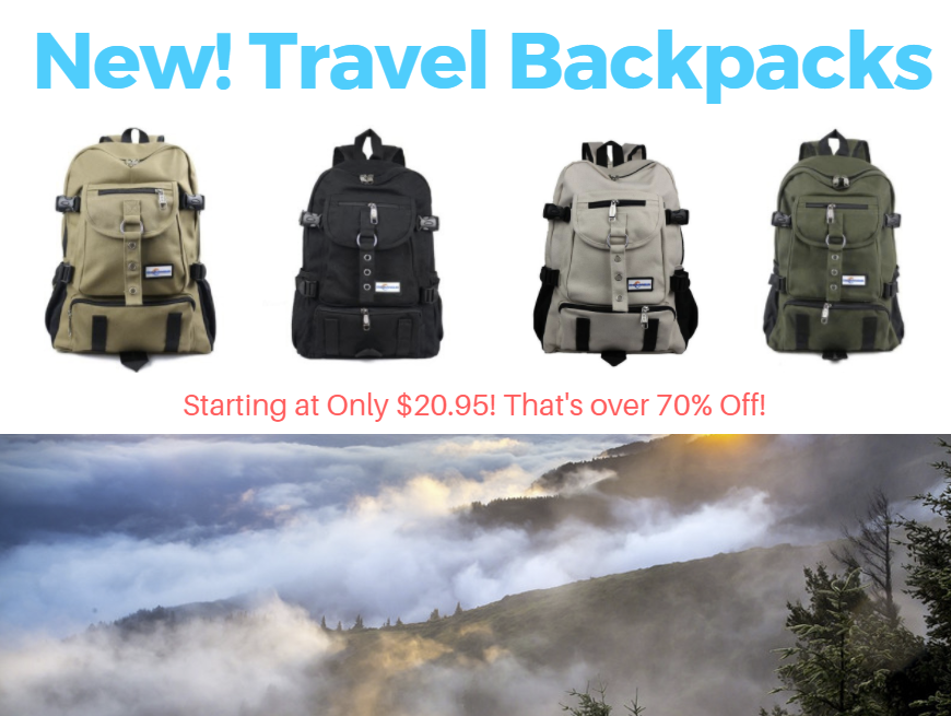 travel backpacks gofar essentials travel accessories travel gifts wanderlust free shipping